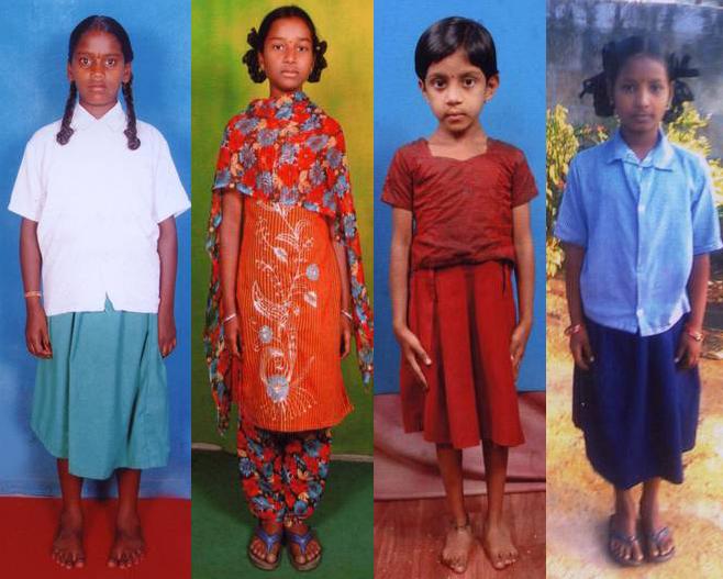 Girl Child Education Program