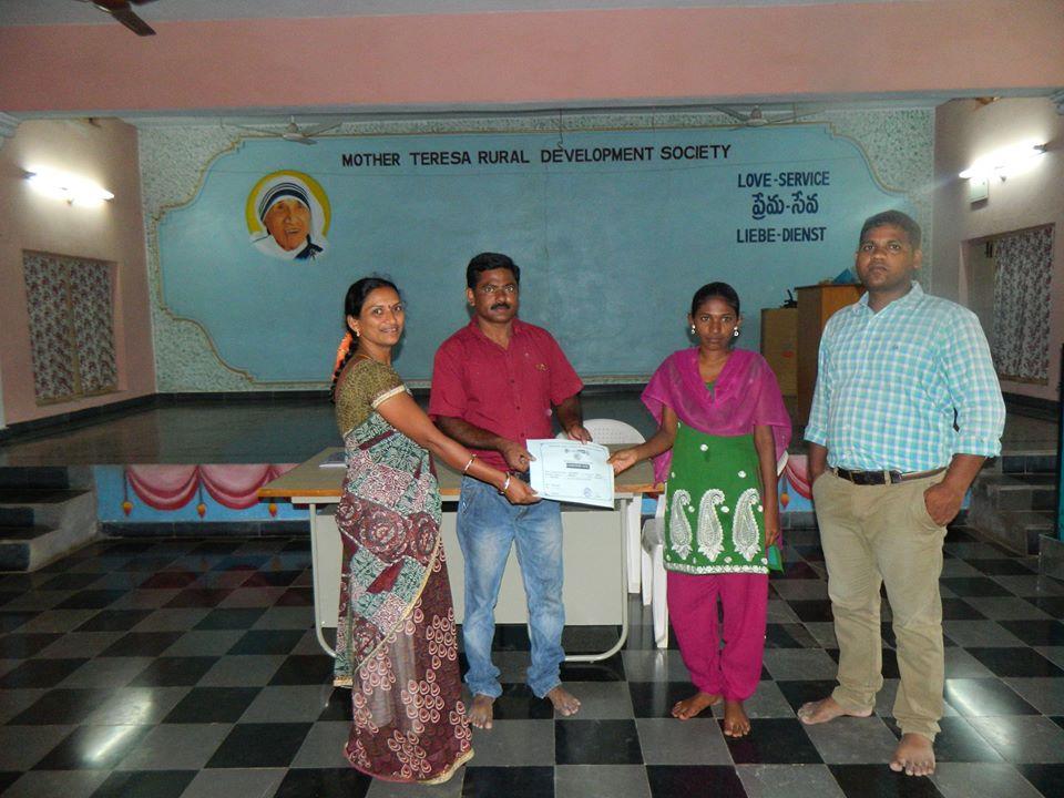 Promotion of Livelihoods
