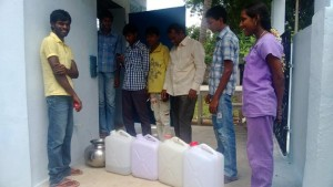 Village Drinking Water Project